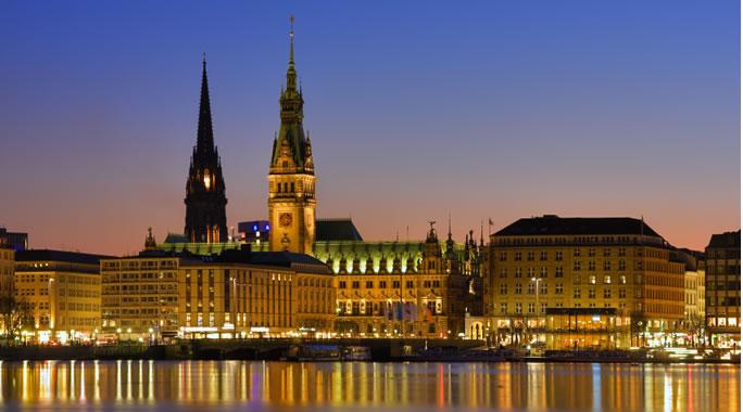 ハンブルク旅行のクチコミ | fly...